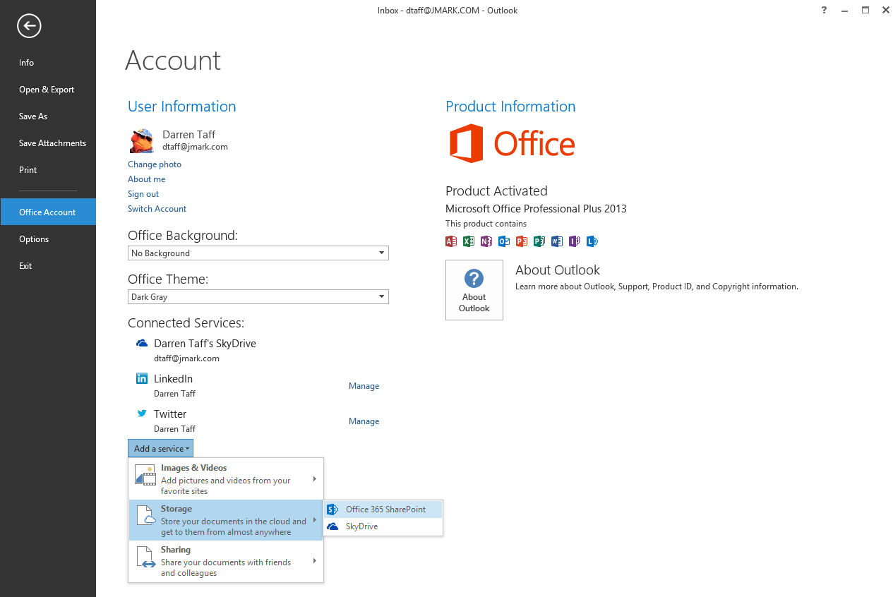can i install both office 2013 and office 365