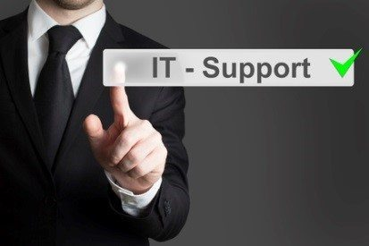 IT support Tulsa