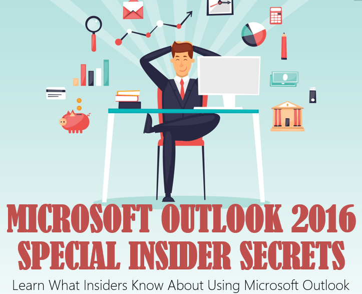 Mastering Outlook 2016