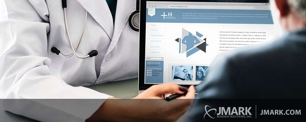 Healthcare IT support for the Healthcare industry