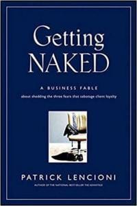 Getting Naked - Read a Book Day Staff Picks