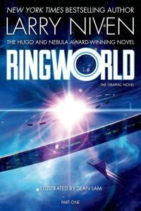 Ringworld - Read a Book Day Staff Picks