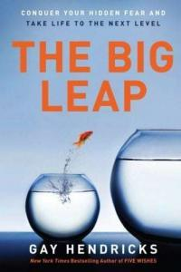 The Big Leap - Read a Book Day Staff Picks