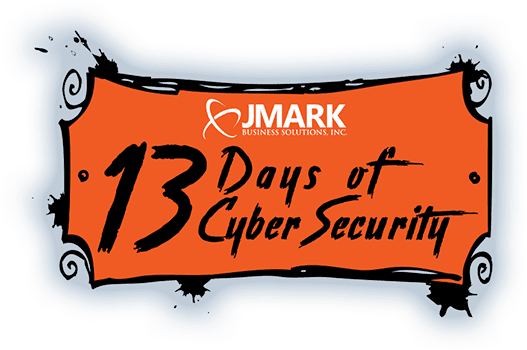 JMARK 13 Days of Cyber Security