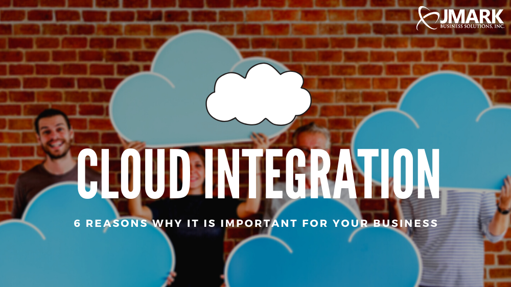 Cloud Integration Blog - Banner Image