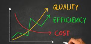 Cost reduction I.T. support