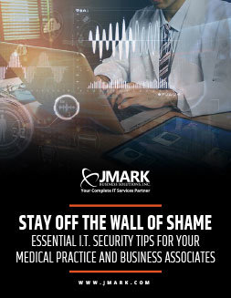 Stay Off The Wall Of Shame