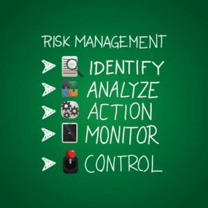 cybersecurity, risks, risk management