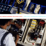 3 VITAL AREAS WHERE TECHNOLOGY CAN HELP MANUFACTURERS MITIGATE RISKS
