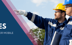 Helping Oil & Gas Companies Manage and Secure Their Mobile Workforce