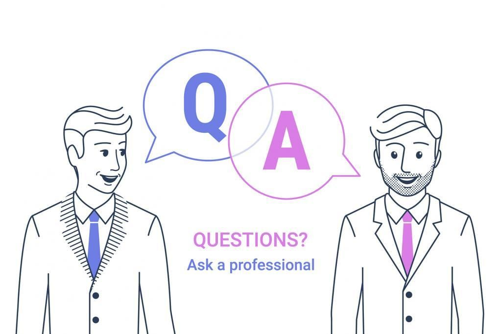 Ask an expert at JMARK Jmark experts in it support