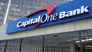 Capital One Correct Size