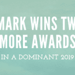 JMARK Wins Two More Awards in Dominant 2019