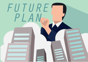 future IT needs future IT plan future thinking forward thinking technology innovation
