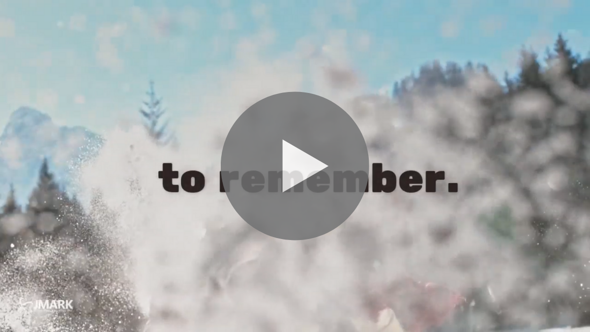 Play Button - Winter to Remember