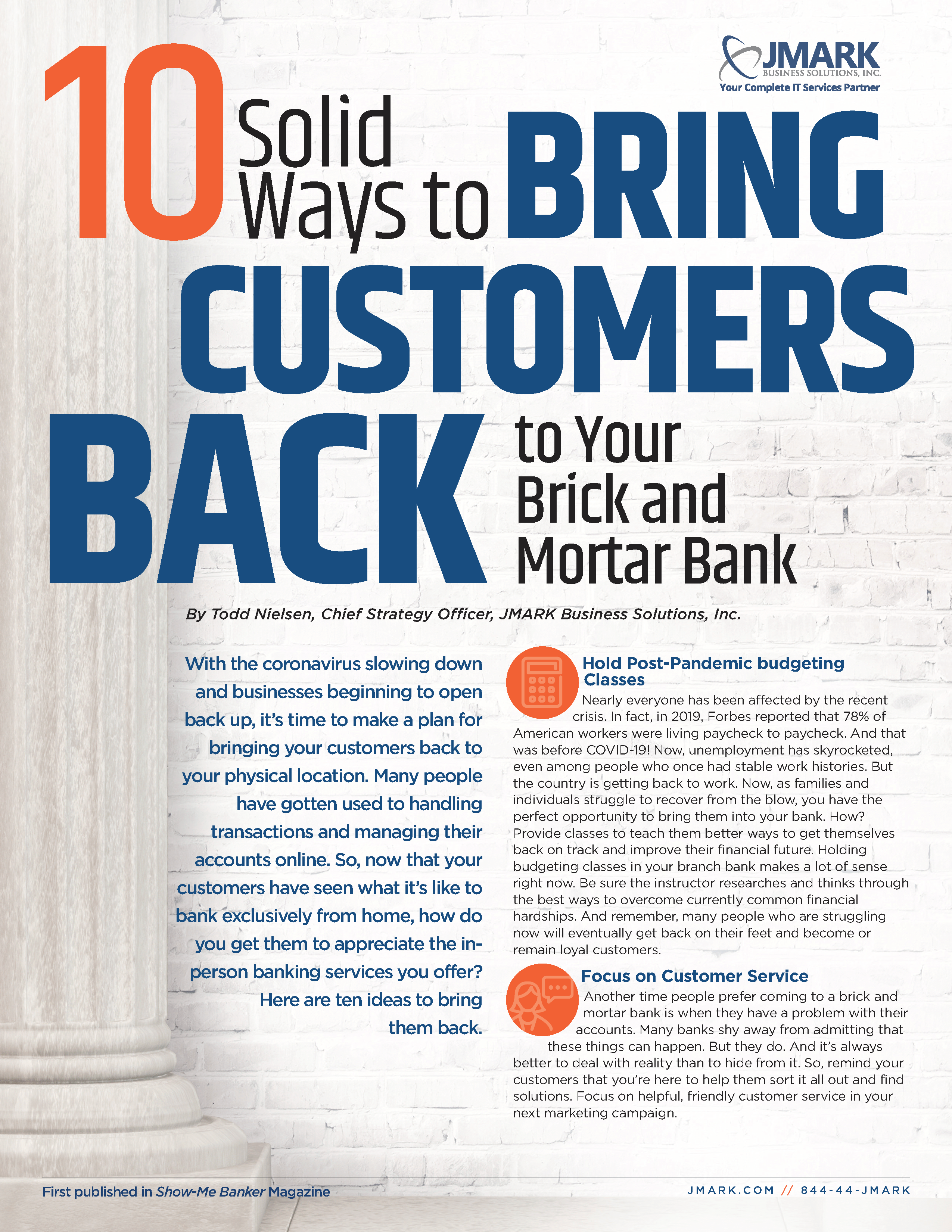 10 Ways to Bring Customers Back to Your Brick and Mortar Bank_Page_1