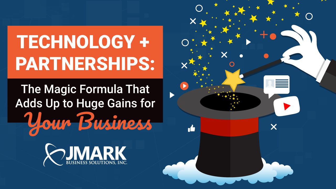 Technology and Partnerships
