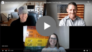 Part 2: Remote Collaboration: Using Workplace From Facebook to Do More Together, Even from Afar